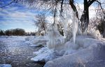 Attack Of The Frozen Water by Dani-Lefrancois
