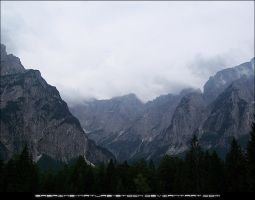 Nature Stock 015 - Mountain by sabrine-nature-stock