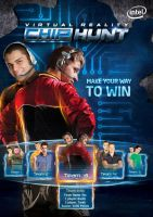 Intel The chase game event shiphunt by 5835178