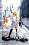 Scandal Shoujo S by blacklashjo