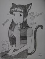 MC: Neko Julie by Ricky47
