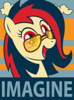IMAGINE by Terkatoriam