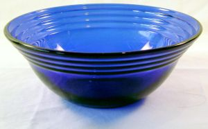 FREE STOCK, Glass Bowl 1 by mmp-stock