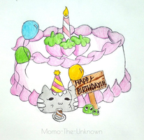 Another Year Older by Momo-The-Unknown