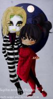 BeetleJuice by Dark-angel-star