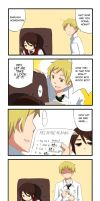 APH - Let's learn english by ryo-hakkai