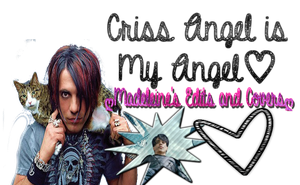 Criss Angel Profile Pic by MaddieLovesSelly