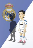Ozil Tribute by anapeig