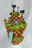 GHZ Island   -FINISHED- by TheJege12