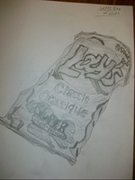 Lay's Bag Of Chips by zack-pack