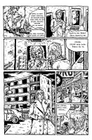 Stand by me in a dead city page 2 by Haluzz