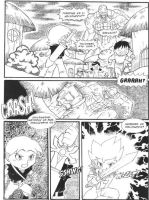 Summon Prince page 1 by rustywork