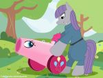The Gift of the Maud Pie by fallenandscattered