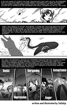 Tame Webcomic - CH14 Page 3 by Tailzkip