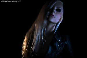 MISSynthetic Tragic End by MISSynthetic