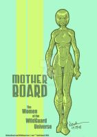WoWGU: MotherBoard by ToddNauck
