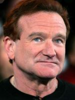 Robin williams by Pinkie435