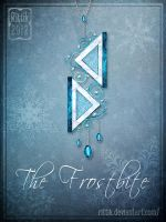 Amulet - The Frostbite by Rittik