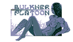 Bulkher Platoon: Splash screen by Smilecythe