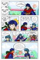 The Greatest Tactician by Spelarminlind