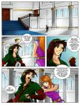 Chapter 3 - Page 3 by OniChild