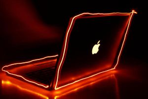 macbook by austar