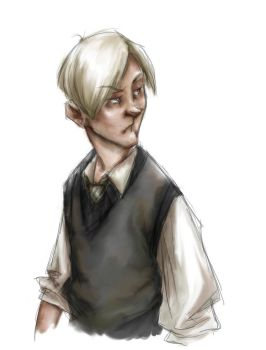Draco by Forbis