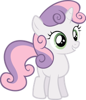 Sweetie Belle by HaveBKYourWay