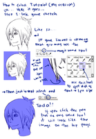 color tutorial part 1 by astralcookie
