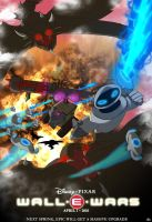 Wall-E-Wars by UndyingNephalim
