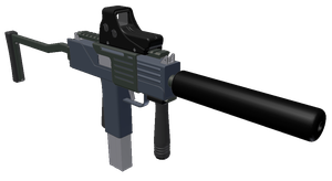 G32 Custom -New+Complete- by CrazyRonn