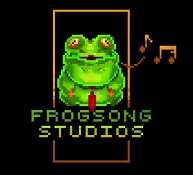 Frogsong by Nanimo