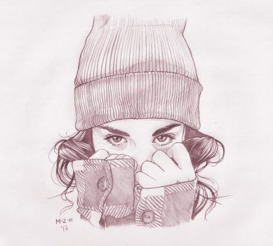 Cold by prinsepolo