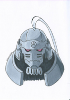 * !Alphonse Elric! * by dreams-r-simple