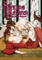Spring Demon 2 - YaoiPress by Lehanan