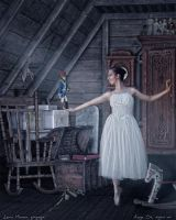 The Tin Soldier by solsan