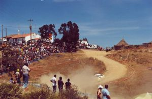 2010, Rally Portugal, Vascao by F1PAM