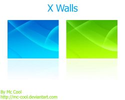 X Walls by mc-cool
