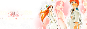 Render: IchiHime Banner Entry by papanchi