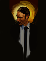 .: Hannibal :. by doccy