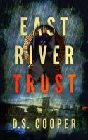 Book Cover Design for East River Trust by ebooklaunch