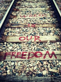 ~Where Is Our Freedom? by broken-and-whole