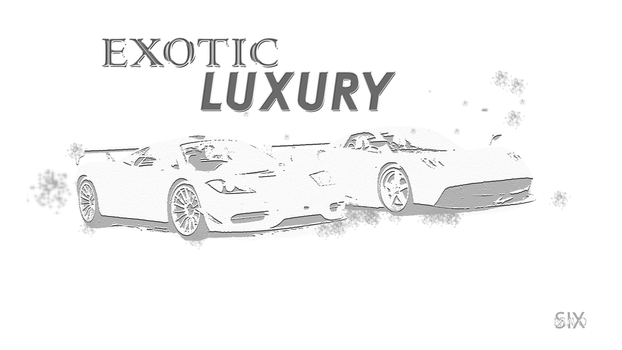 Exotic Luxury by bsix112