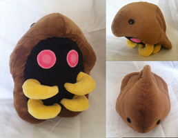 Kabuto by Jellystitch