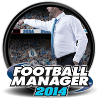 Football Manager 2014 - Icon by Blagoicons
