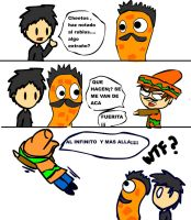 Rubius mexicano by Soul-Yagami64