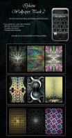 Iphone WP Pack 2 by SaTaNiA
