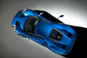 FORD GT (2015) by PAFiC