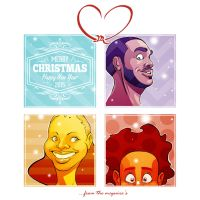 Happy-Holidays-2014 by Winfr0