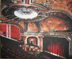 Theatre by Artem-Anima